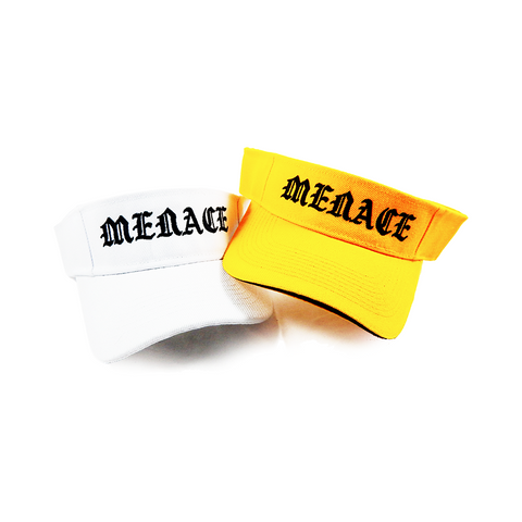 MENACE VISORS