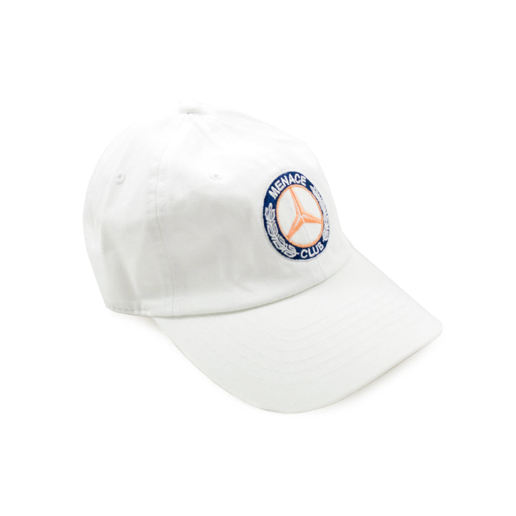 AUTOMOBIL KLUB CAP-Cap-MENACE ®