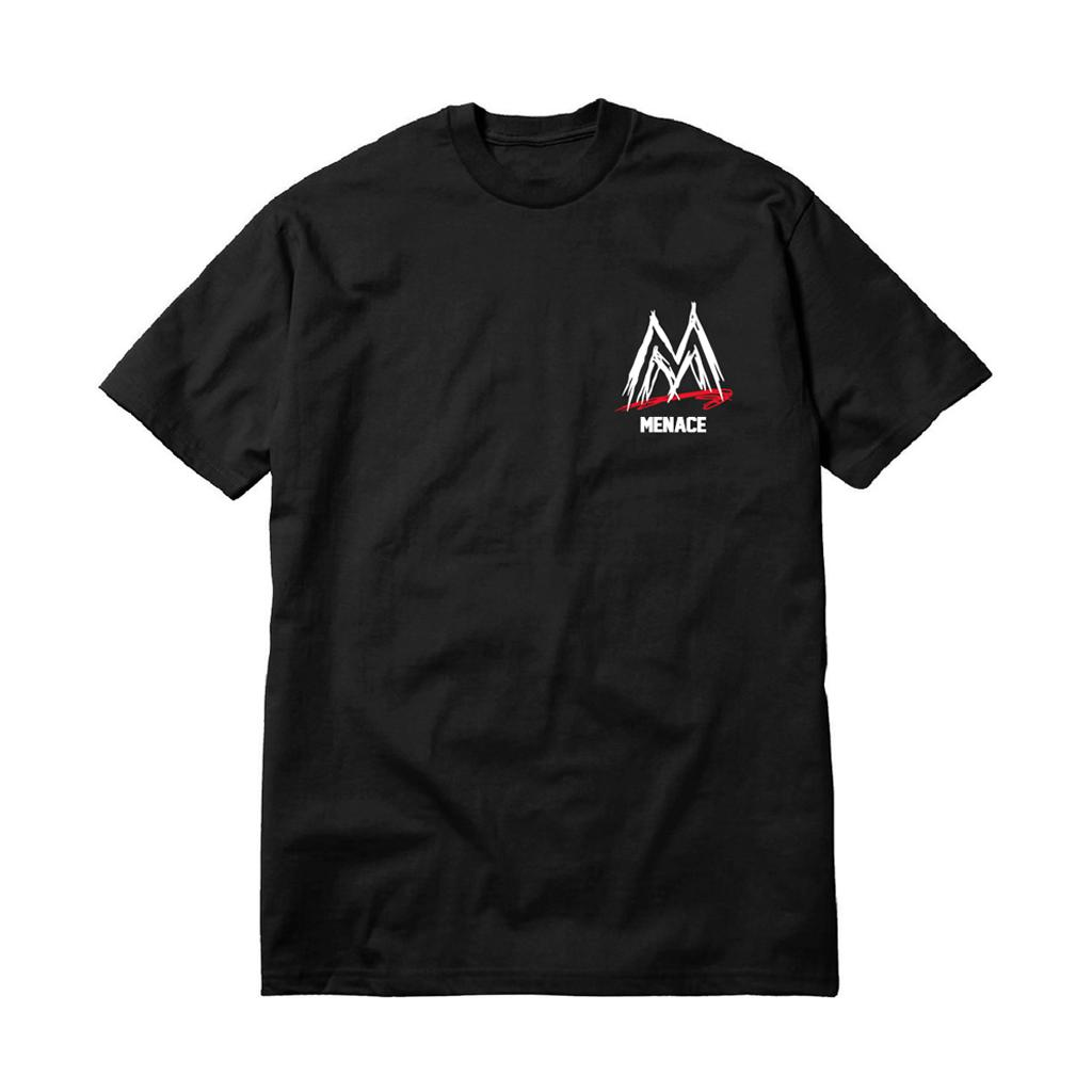 WORLD MENACE FEDERATION T-SHIRT-T-Shirt-MENACE ®