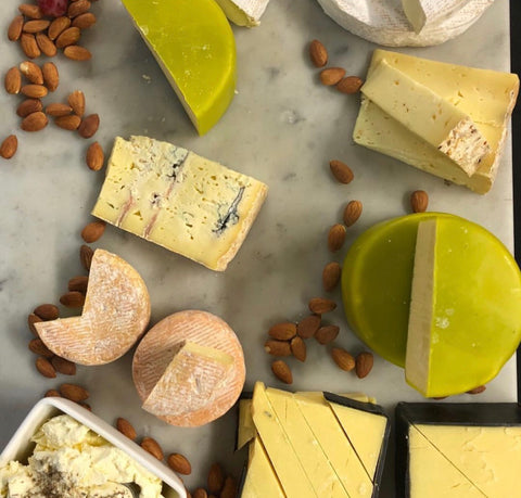 Hunter Valley Cheesemaking Workshop