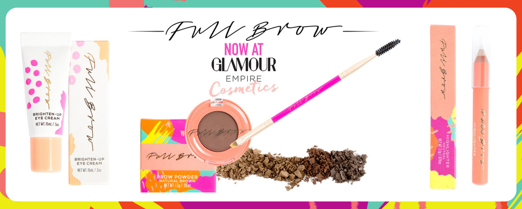 RAISE YOUR BROW GAME!