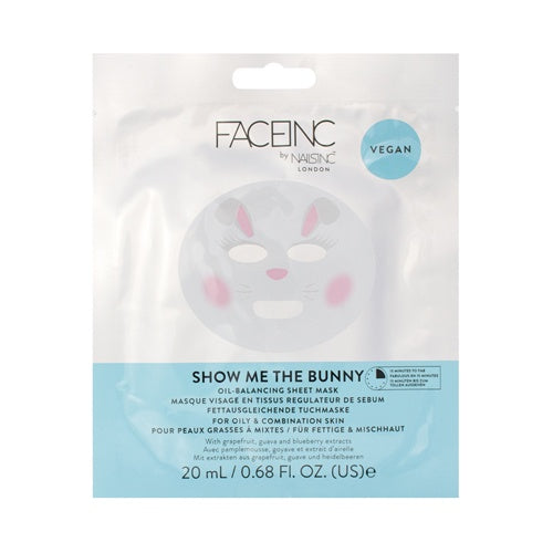 FACE INC SHOW ME THE BUNNY