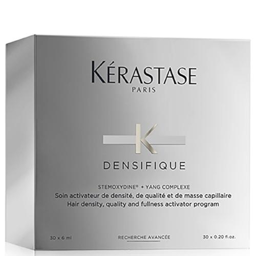 Kérastase Densifique Cure Densité Scalp Treatment 30x6ml