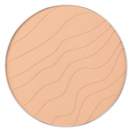 INGLOT - STAY HYDRATED PRESSED POWDER BLUE COMPACT
