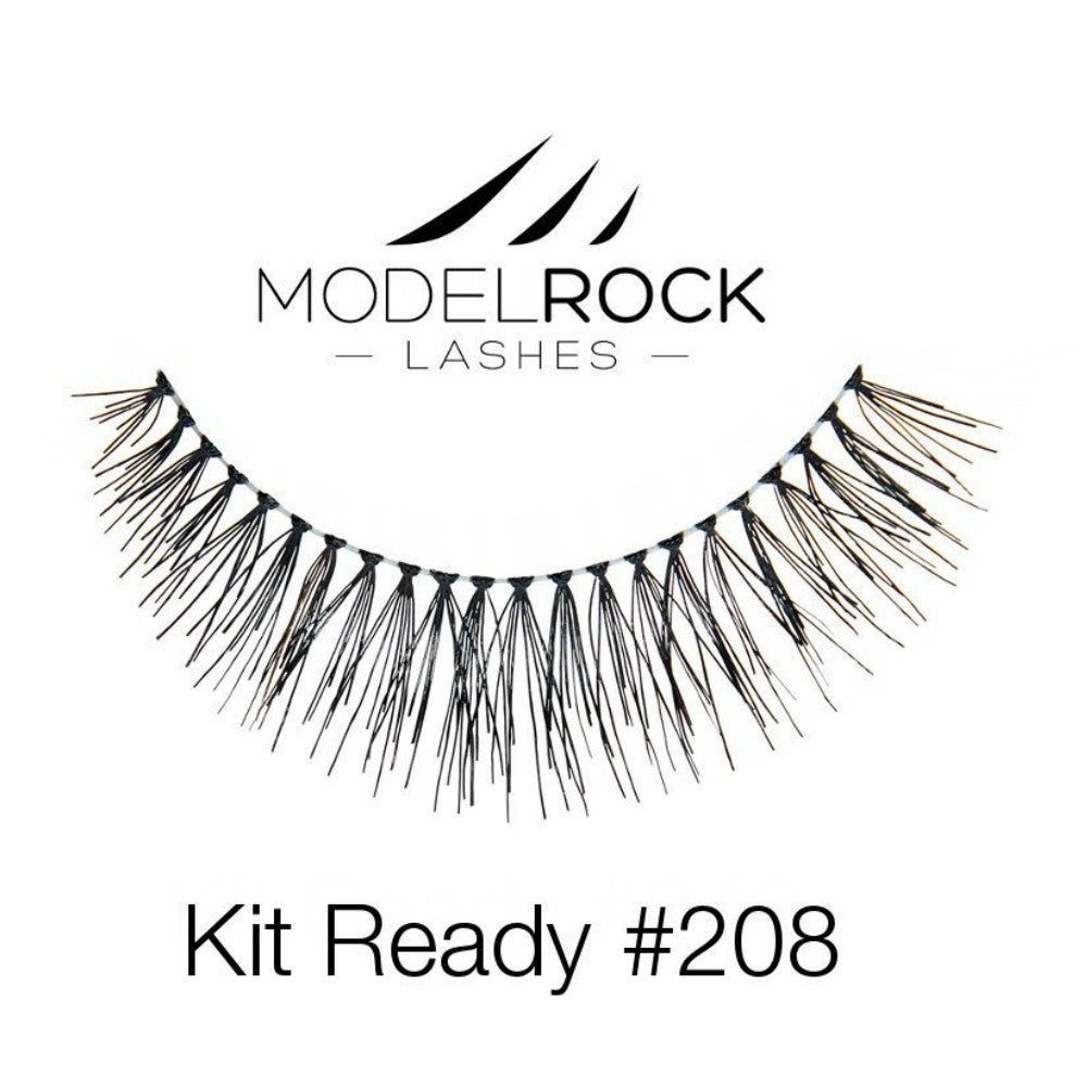 MODELROCK KIT READY LASHES