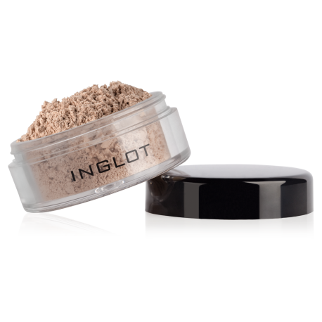 INGLOT TRANSLUCENT LOOSE POWDER
