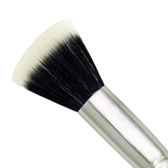 DMT VEGAN DUO FIBRE BRUSH