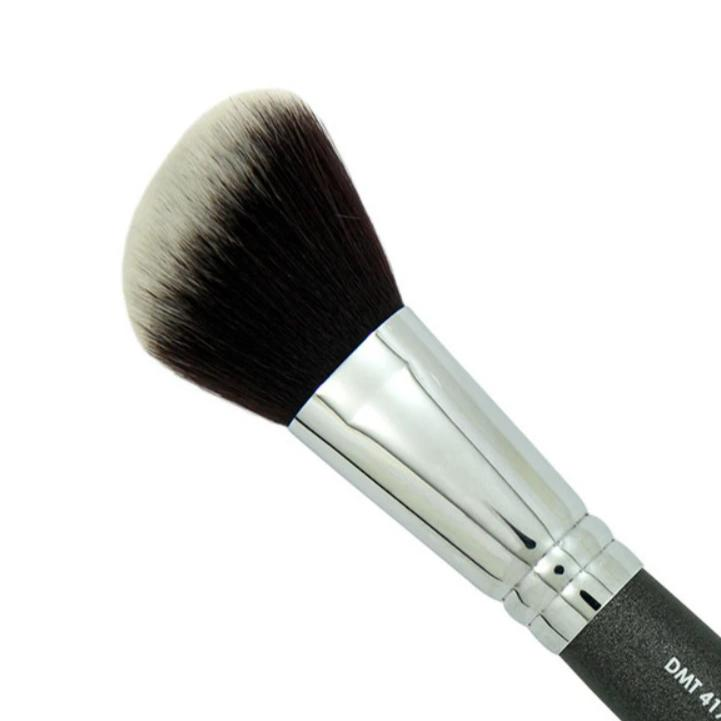 Designer makeup tools - vegan angle contour brush