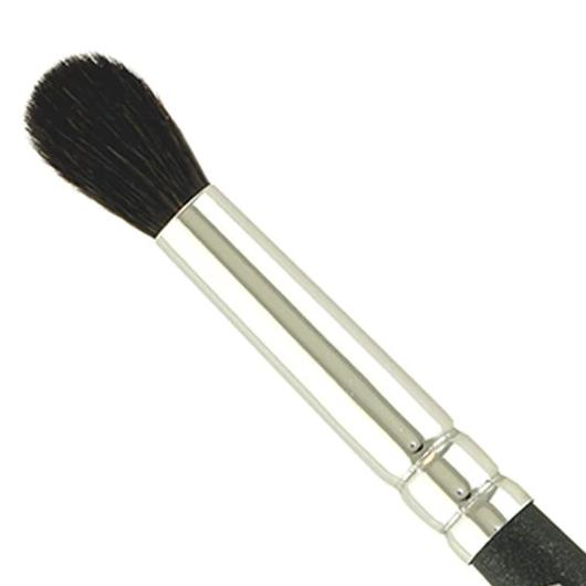 Designer makeup tools - small tapered crease/ finest natural blend