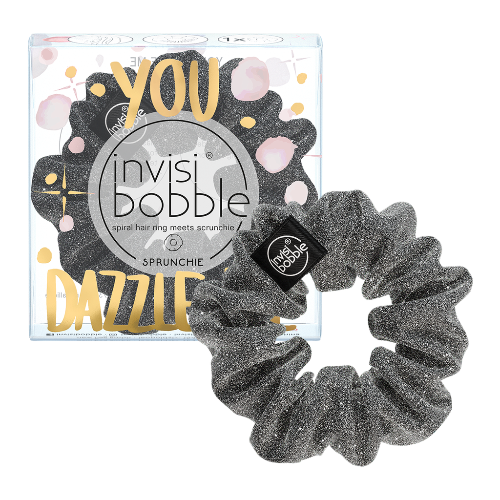 Invisibobble - sprunchie you dazzle me