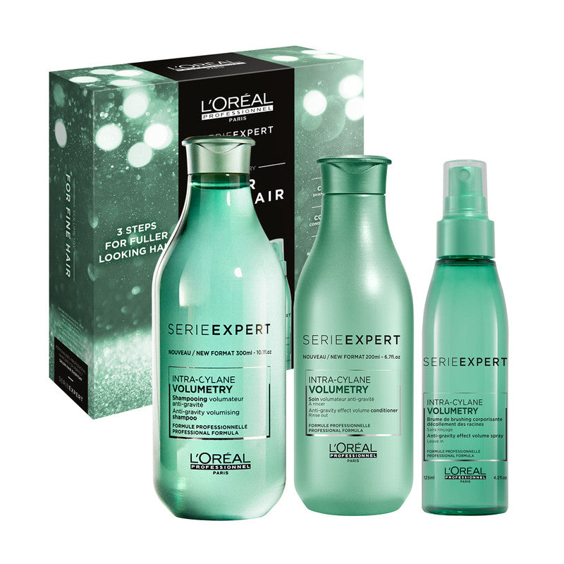Loreal Volumetry Trio