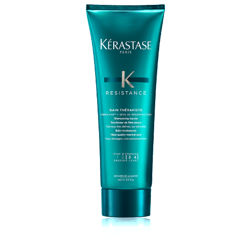 KERASTASE RESISTANCE BAIN THERAPISTE  BALM-IN-SHAMPOO 250ML