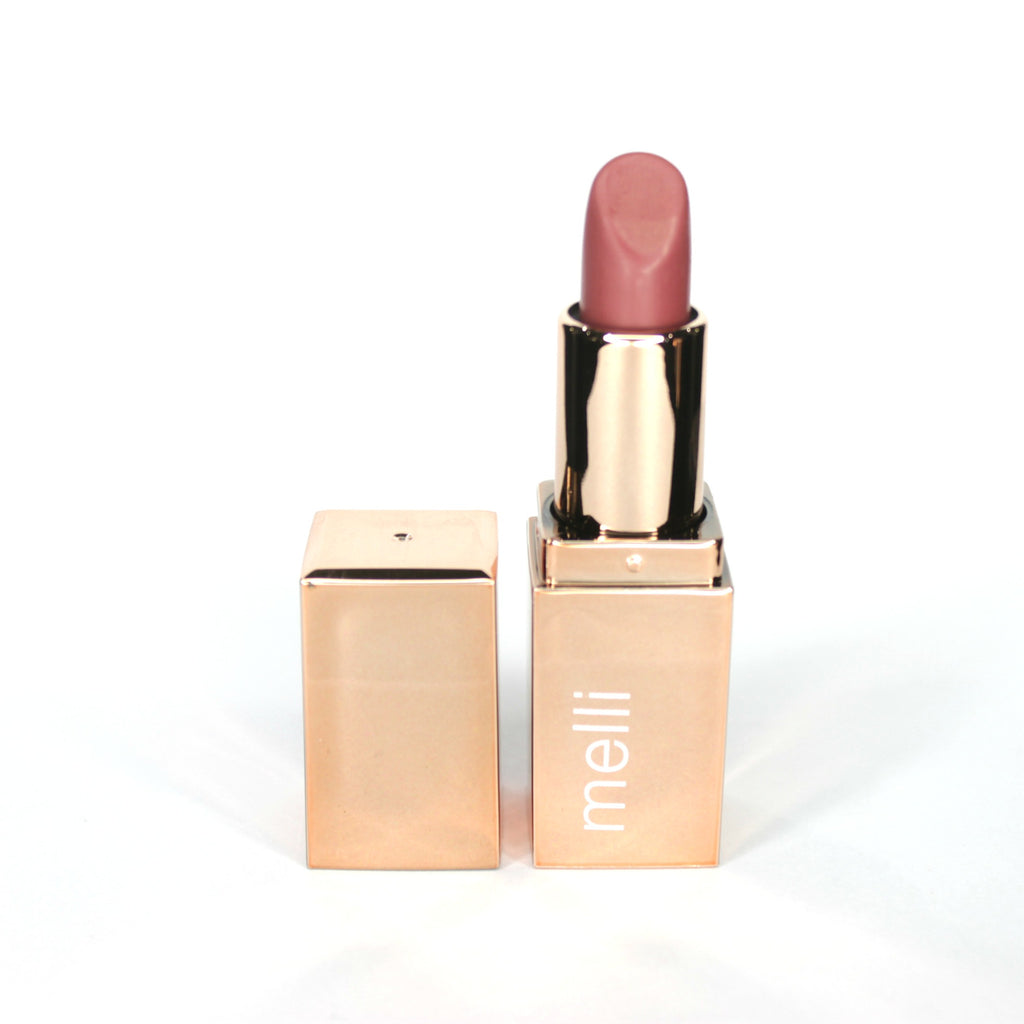 MELLI COSMETICS LUXE LIPSTICK - DISCONTINUED PACKAGING
