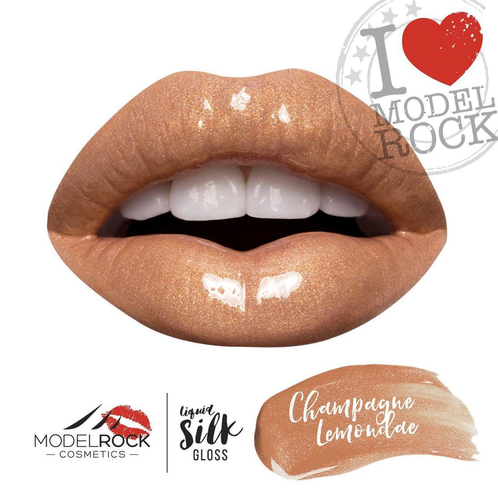 Modelrock - Liquid Silk gloss
