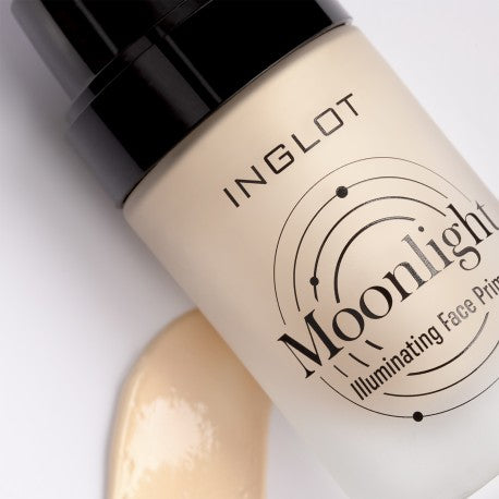 Inglot - moonlight - illuminating primer