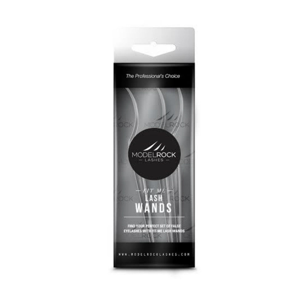 Modelrock - Fit Me lashes wands