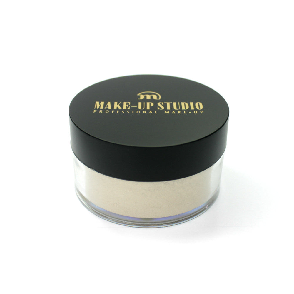MAKE-UP STUDIO GOLD REFLECTING POWDER