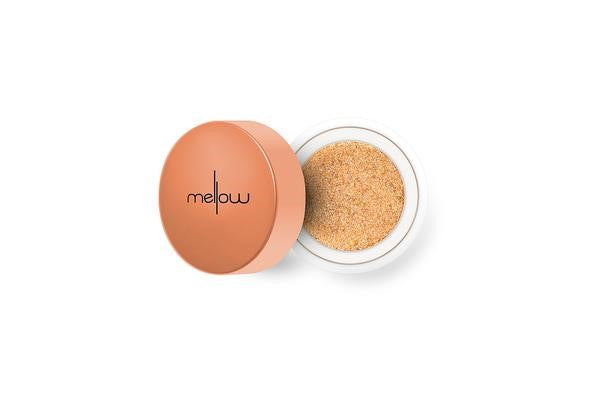 MELLOW COSMETICS GLITTER CHROME EYESHADOW