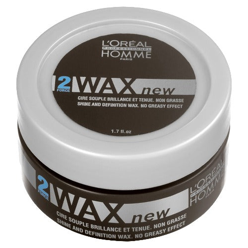 Loreal - Homme wax - 50mL