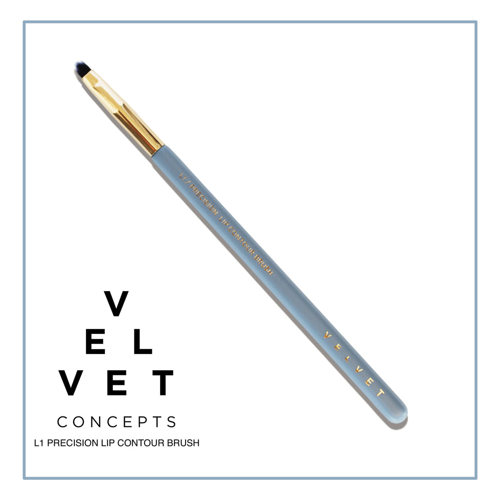 Velvet Concepts - lip precision brush