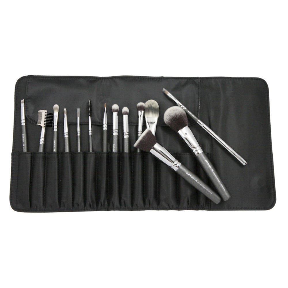 DMT ARTISIAN VEGAN 14PC BRUSH SET