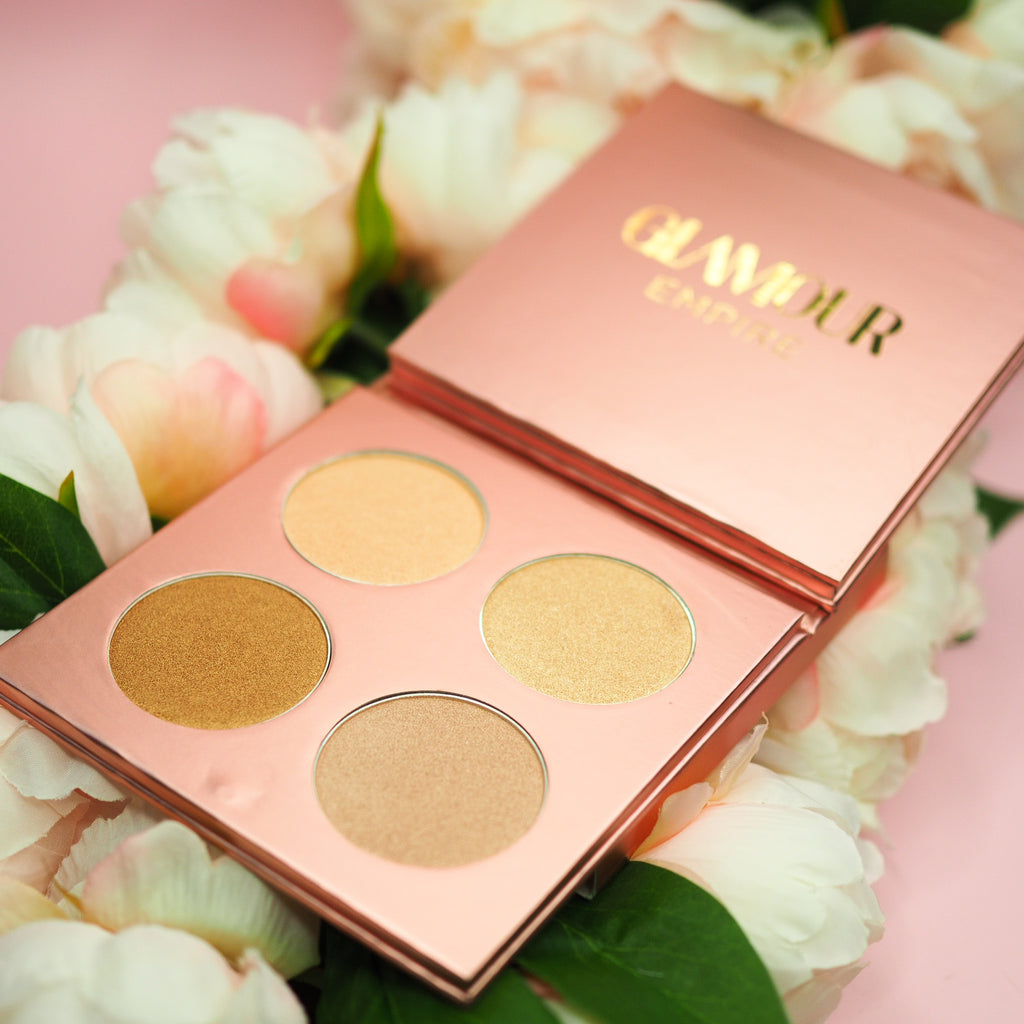 GLOW FOR IT PALETTE
