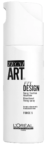 Loreal - Techni Art - fix design