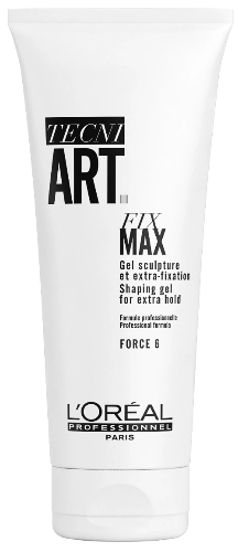 LOREAL TNA FIX MAX  GEL 200ML