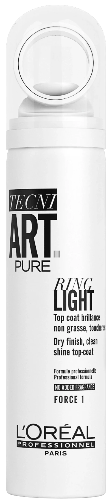 Loreal - Techni Art - ring light spray