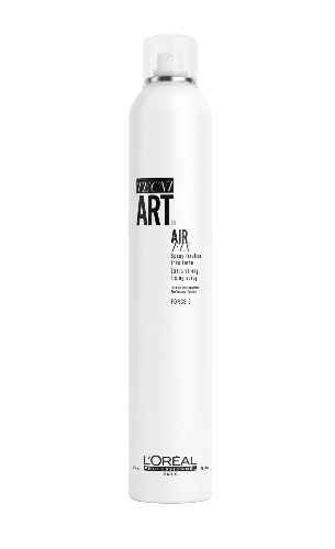 LOREAL TNA AIR FIX 400ML
