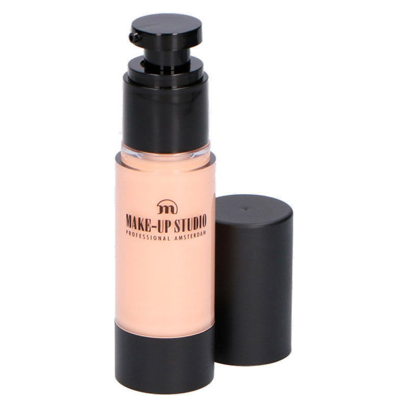 MAKE-UP STUDIO ILLUMINATING PRIMER