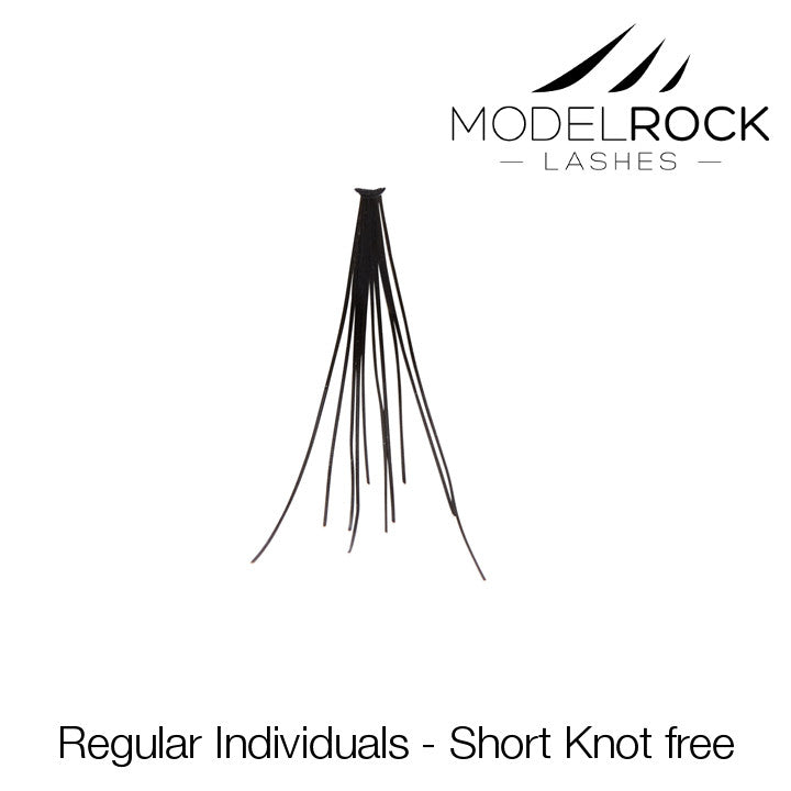 MODELROCK REGULAR STYLE INDIVIDUALS - KNOT FREE