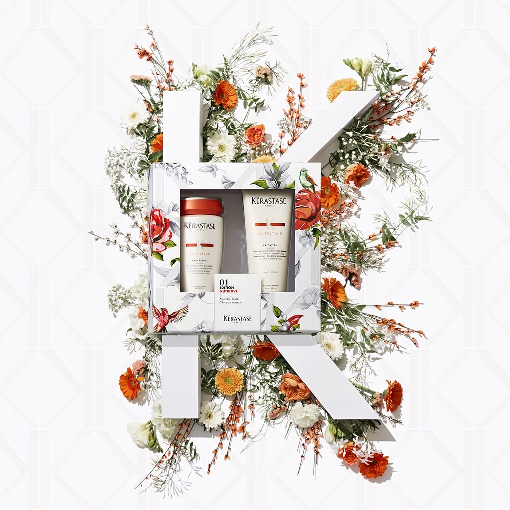 KERASTASE NUTRITIVE PACK 2020