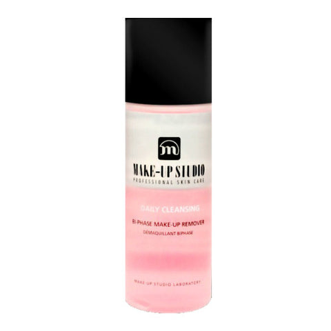 Make-Up Studio Bi-Phase Makeup Remover