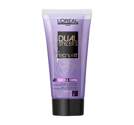LOREAL TNA DUAL STYLERS SLEEK & SWING 170ML