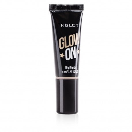 Inglot - volumizing lip gloss