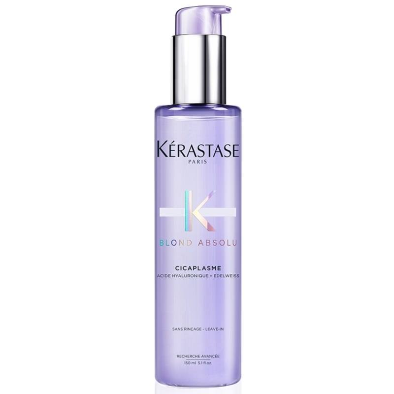 KERASTASE BLOND ABSOLU CICAPLASME HEAT PROTECTION SERUM