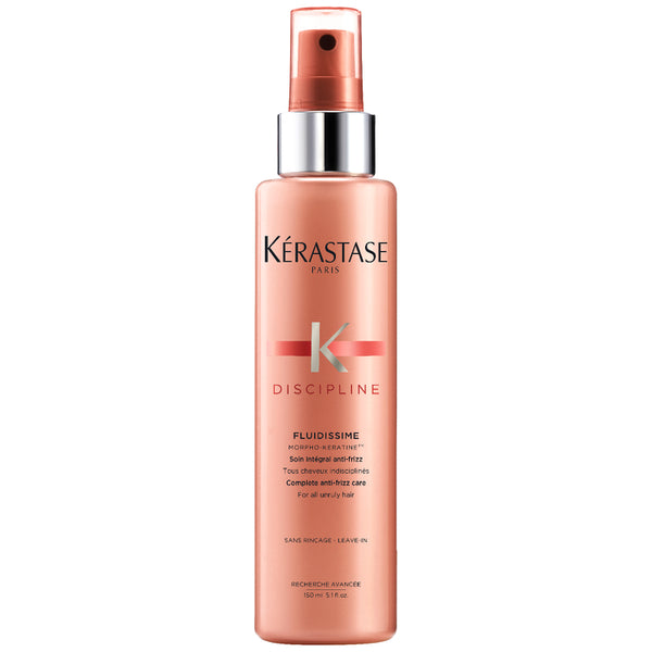 Kérastase Discipline Fluidissime Smoothing Heat Protectant Spray