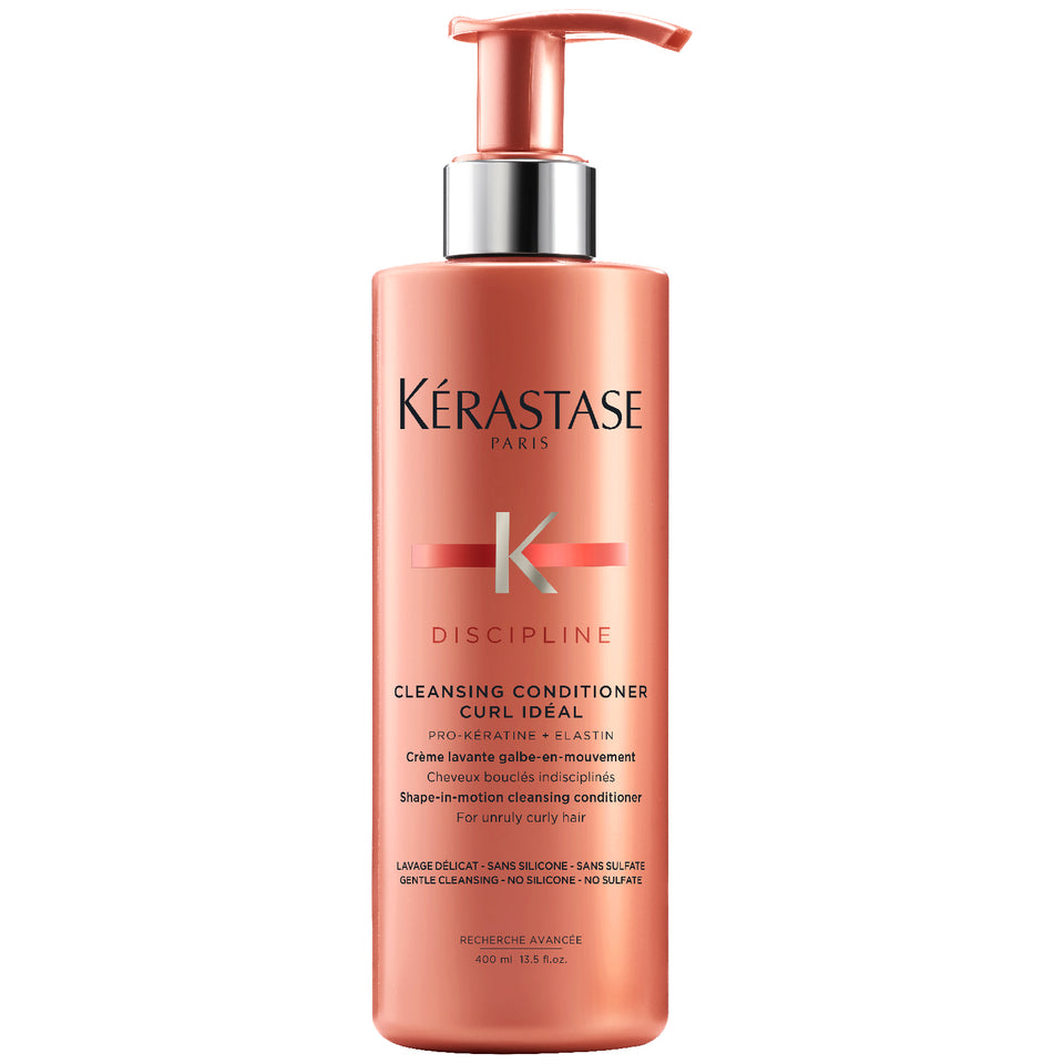 Kérastase Discipline Cleansing Conditioner Curl Idéal