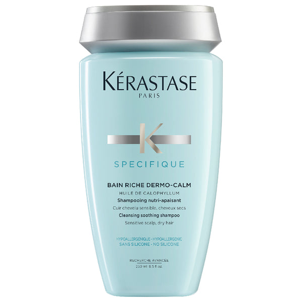 KERASTASE SPECIFIQUE BAIN RICHE SENSITIVE SCALP SHAMPOO 250ML