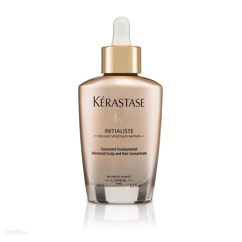 KERASTASE INITIALISTE SCALP AND HAIR CONCENTRATE 60ML