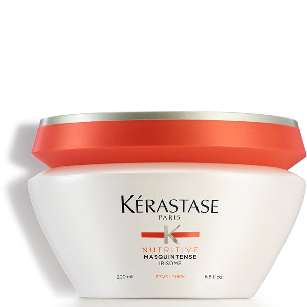 NUTRITIVE MASQUINTENSE MASQUE THICK HAIR 200ML