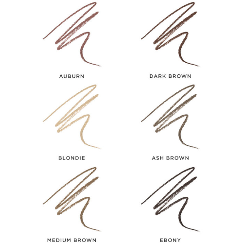 Modelrock - Uptown Arch - brow pencil