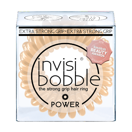 Invisibobble - power
