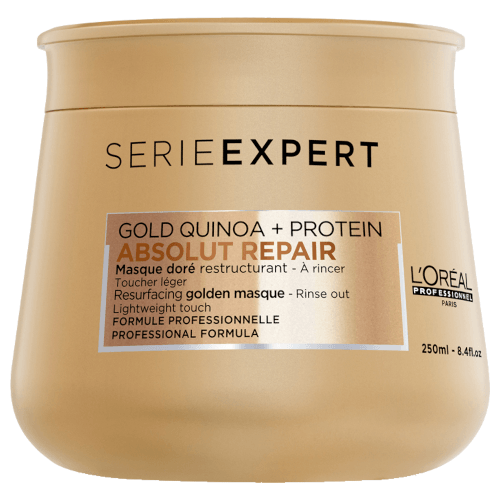 LOREAL ABSOLUT REPAIR GOLDEN MASQUE