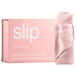 SLIP PURE SILK PILLOWCASE