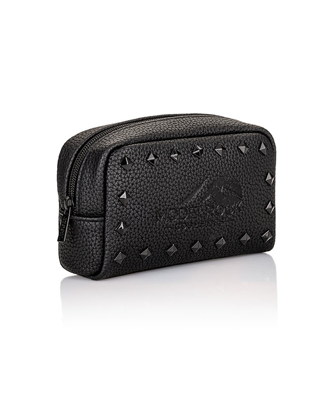 Modelrock - faux leather makeup bag
