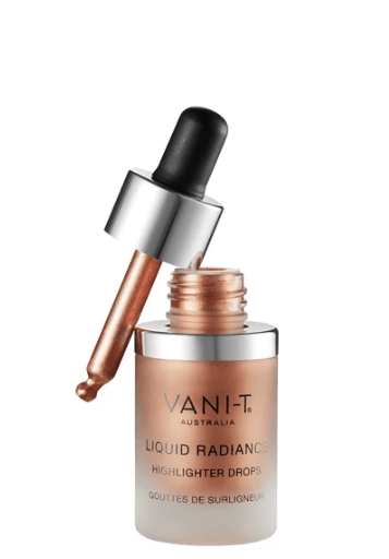 VANI-T LIQUID RADIANCE HIGHLIGHTER DROPS