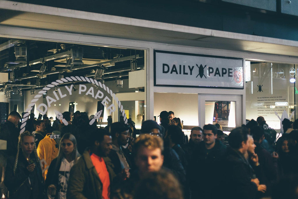 Pop-up Rotterdam Opening