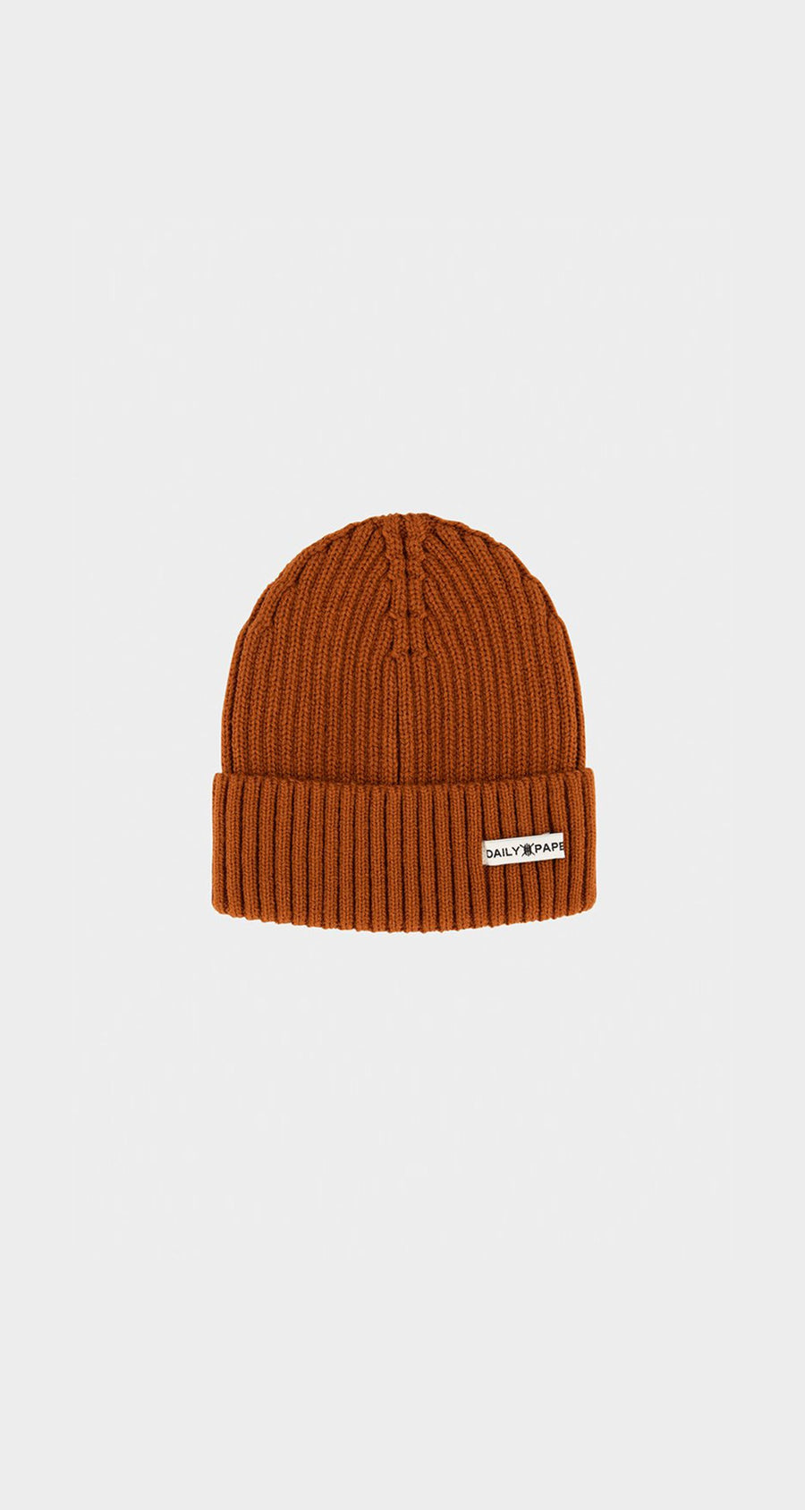 Daily Paper -Arabian Spice Daily Beanie -Front